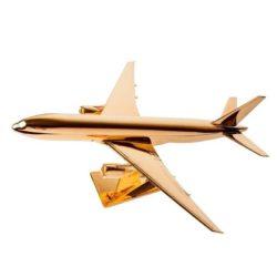 Leronza_24k_Gold_Desk_Collection_Plane_1800x1800