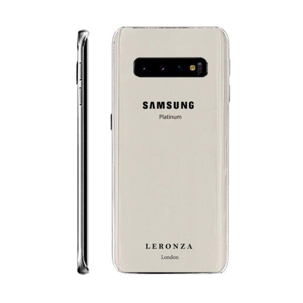 Platinum Samsung S10 and S10 Plus
