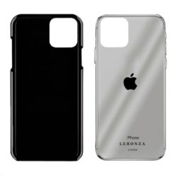 Platinum iPhone 11 Pro and Pro Max Cover