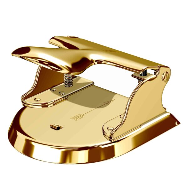 gold hole puncher corporate gifts