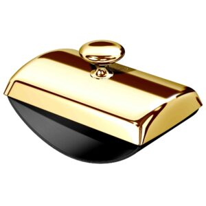 gold ink blotter corporate gifts