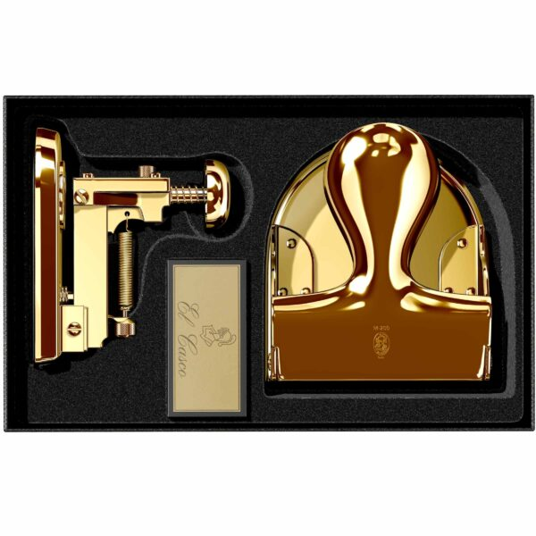 personalised gold corporate gifts