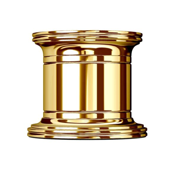 gold magnetic paperclip holder corporate gifts