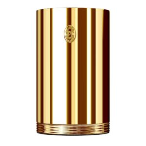 gold pencil pot corporate gifts
