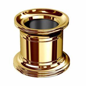 portaclip magnetico acabado oro