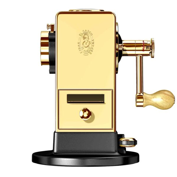 gold sharpener corporate gifts