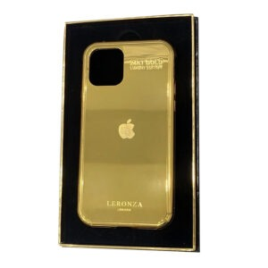 Luxury Gold iPhone 11 Pro and Pro Max Casing
