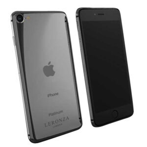 Platinum iPhone SE 2020