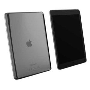 Platinum iPad