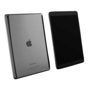 Platinum iPad Air