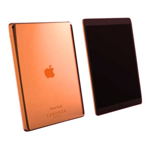 Rose Gold iPad Air