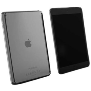 Platinum iPad Mini