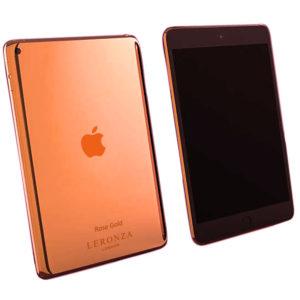 Rose Gold iPad Mini