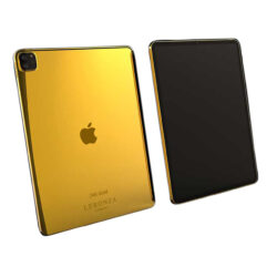 24K Gold iPad Pro