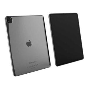 Platinum iPad Pro