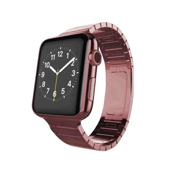 Rose Gold Apple Watch Series 6