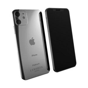 Platinum iPhone 12