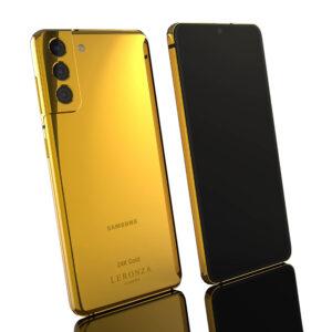 Best Customized Samsung Galaxy S21 plus | Luxury Samsung Galaxy S21 + | Latest Samsung Smartphone