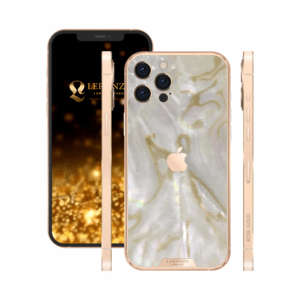 Customized Rose Gold iPhone 13 Pro and 13 Pro Max | Luxury iPhone | Latest iPhone