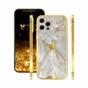 Customized Gold iPhone 13 Pro and 13 Pro Max | Luxury iPhone | Latest iPhone