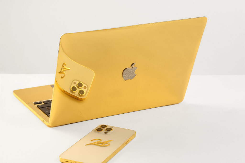 Gold Macbook Pro   Latest Gold Macbook Pro   Apple Gold Laptop